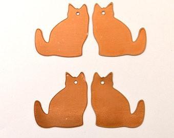 cat copper blanks