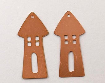 House Copper blanks