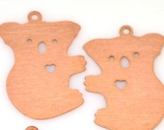 kohala copper blanks