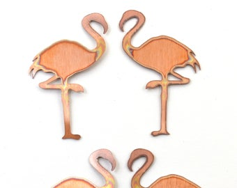 flamingo copper blanks